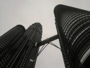 Petrona Twin Towers, Kuala Lumpur