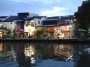 Melaka Riverside