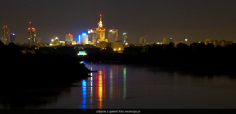 warsaw-by-night